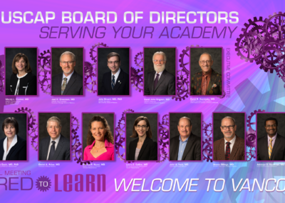 USCAP_BoardTribute